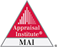 Appraisal Institute MAI Logo